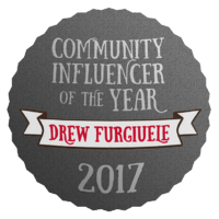 Community Influencer of the Year 2017