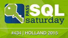 SQLSatHolland434