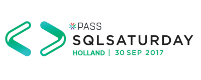 SQLSaturday Holland Logo