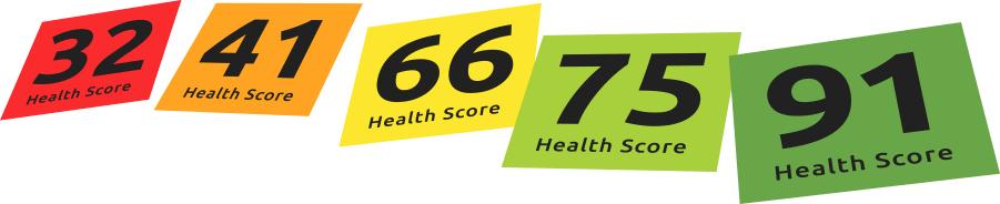 server_health_score