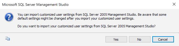 ssms_import
