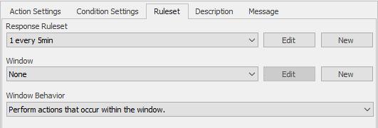 Creating a Template SentryOne Database_Image 3