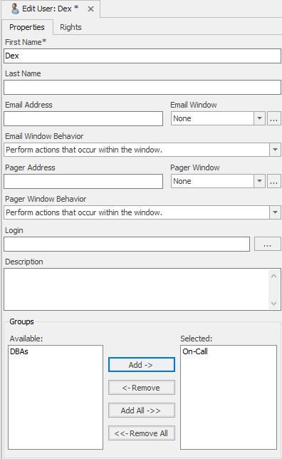 Creating a Template SentryOne Database_Image 7