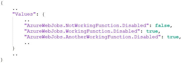 Debugging Azure Functions Locally_Image 3