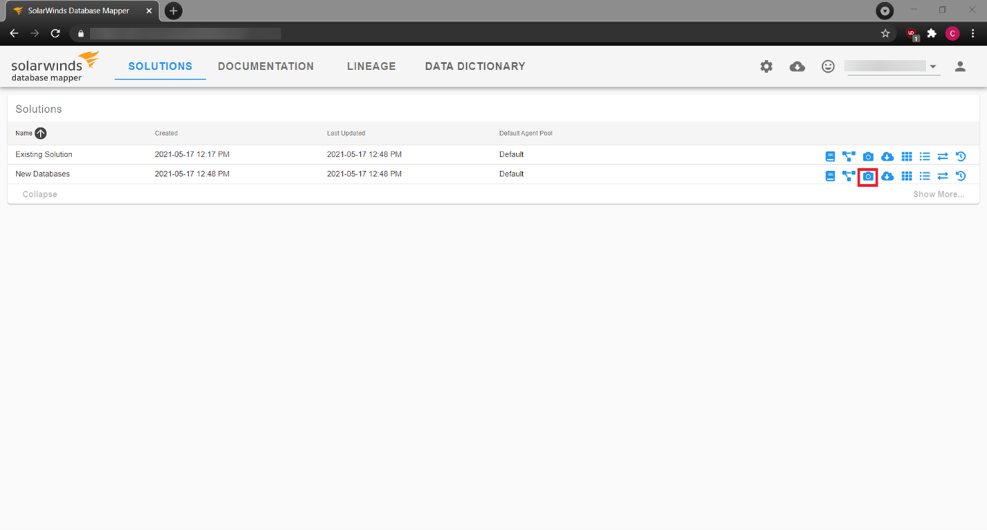 Documenting Oracle, MySQL, and PostgreSQL with Database Mapper_Image 3