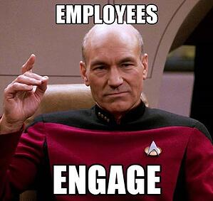 Employees Engage