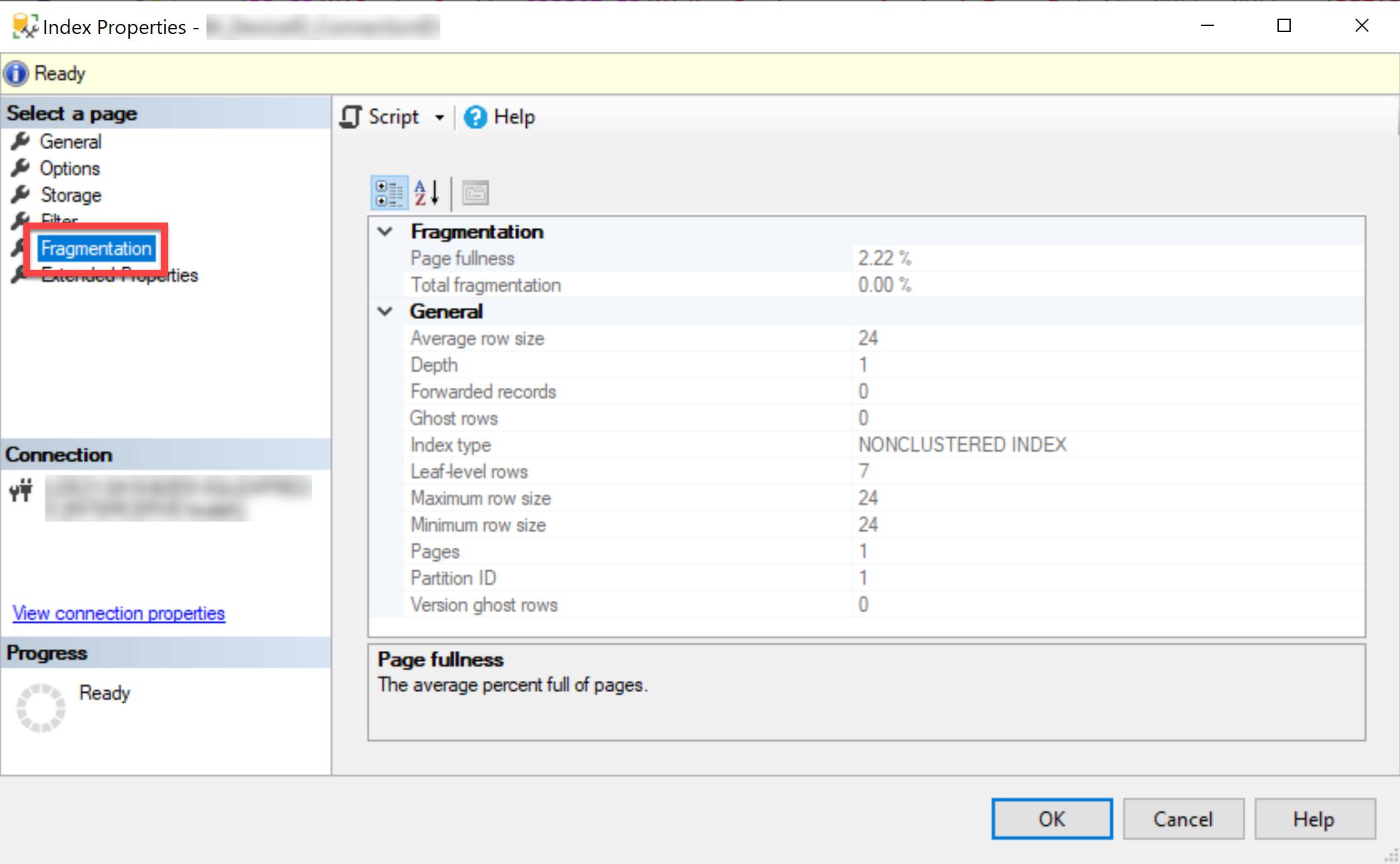 Identifying Index Fragmentation with SQL Sentry_Image 3