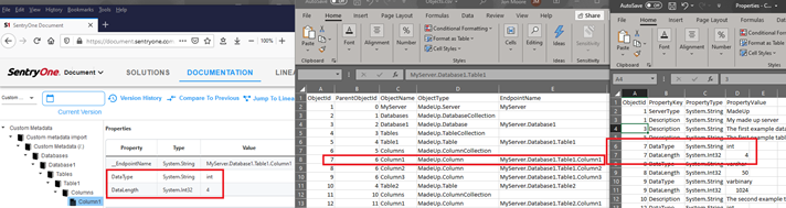 Manually Add a Metadata Source in SentryOne Document_Image 7