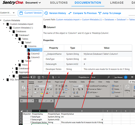Manually Add a Metadata Source in SentryOne Document_Image 8