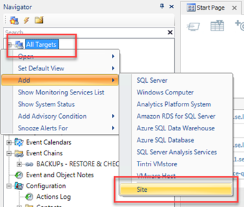 SQL Sentry Tips and Tricks Monitoring Targets Across Multiple Domains_Image 2