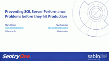 Preventing%20SQL%20Server%20Performance%20Problems%20Before%20They%20Hit%20Production