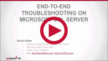 End-To-End%20Troubleshooting%20on%20Microsoft%20SQL%20Server