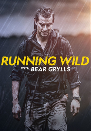Running Wild Movie Cover