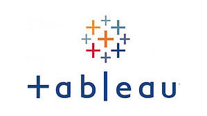 Tableau Software logo 400 x 225