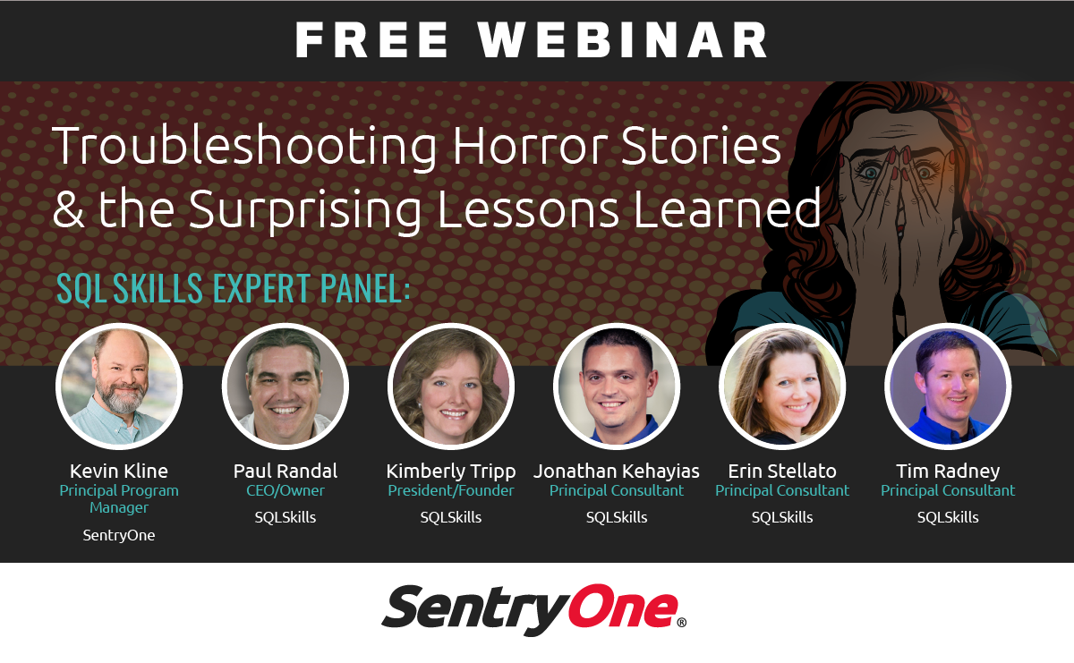 Troubleshooting Horror Stories & the Surprising Lessons Learned