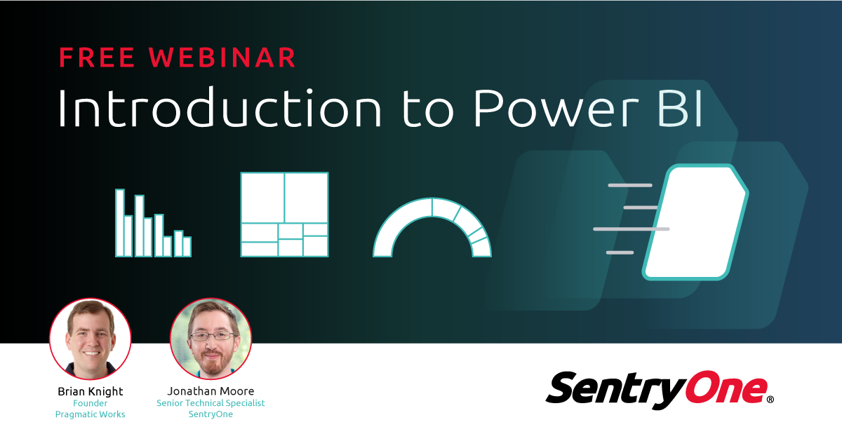 Introduction to Power BI - Free Webinar
