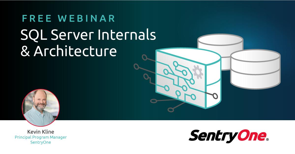 SQL Server Internals & Architecture