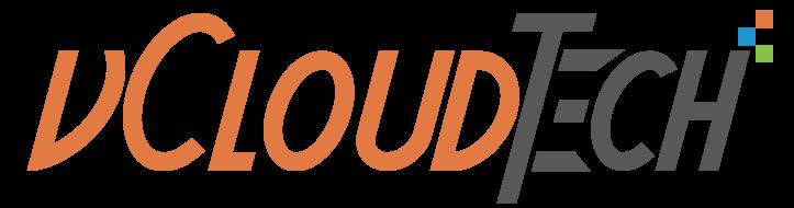 vCloud Tech Logo