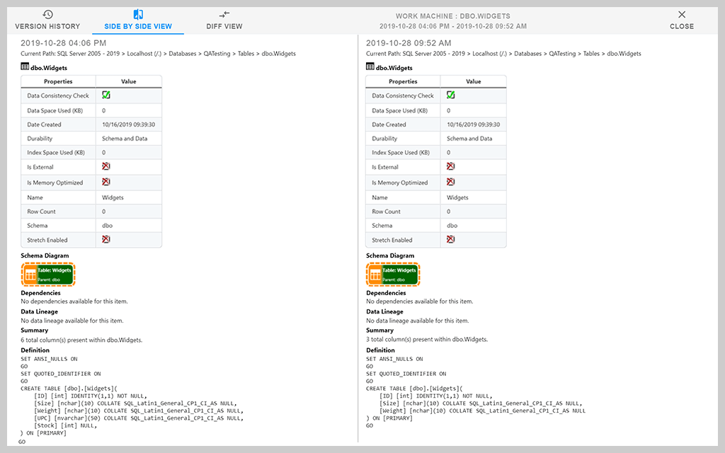 database-mapper-side-by-side-comparison
