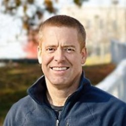 Greg Gonzalez, CEO