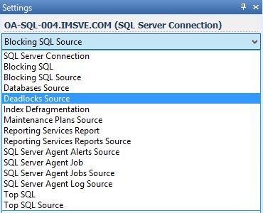 History Filter SQL Server Source