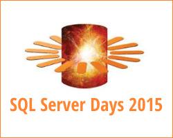SQL Server Days