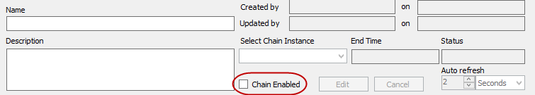 Enable Chain