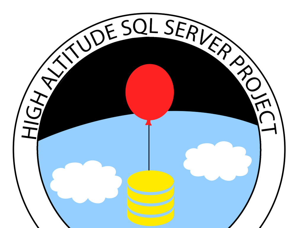 High Altitude SQL Server Project