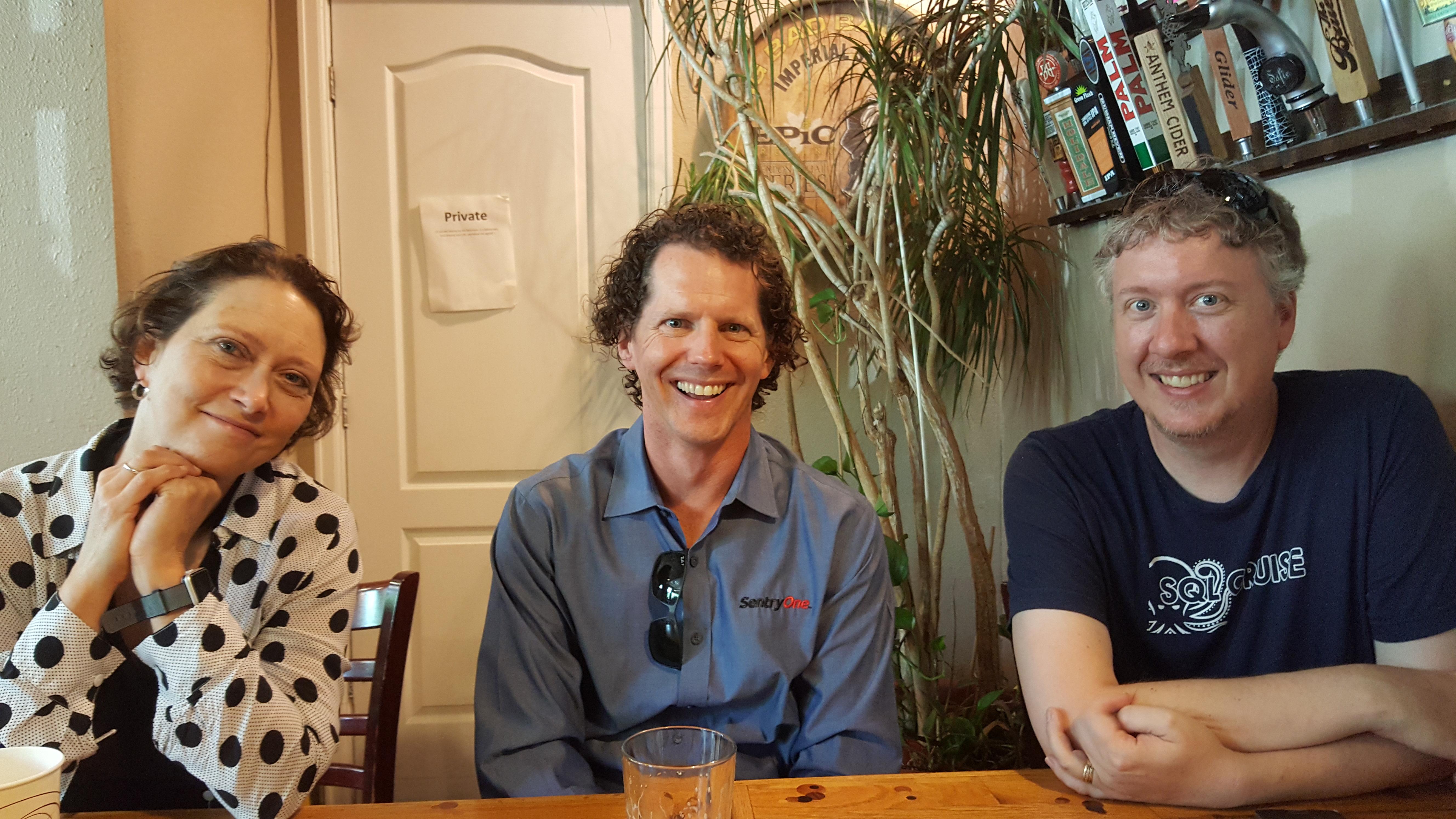 Michele, Douglas, Erickson