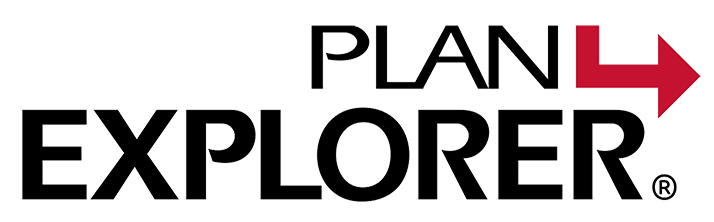 Plan Explorer Logo