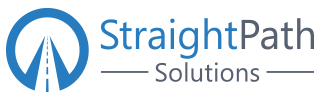 Straight Path Solutions  Logo | SentryOne Partner