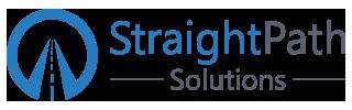 Straight Path Solutions  Logo | SentryOne Partner