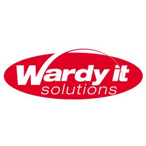 Wardy IT Solutions Logo | SentryOne Partner