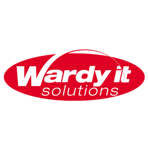 Wardy IT Solutions Logo | SentryOne Partner