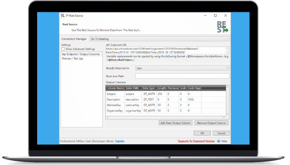 High Performance SSIS Components - Task Factory - SentryOne